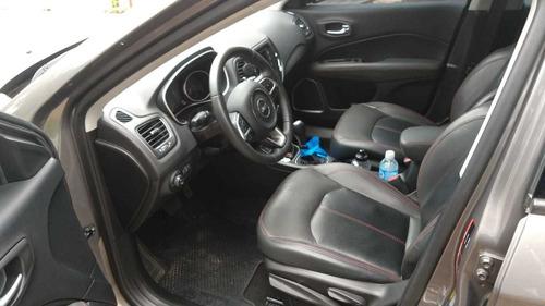 jeep compass sport 2.0   automatico - (2017)