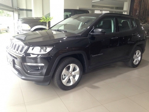 jeep compass sport 2.0 flex 0km 18/18