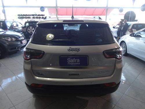 jeep - compass sport 2.0 flex