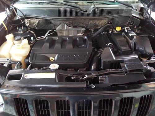 jeep compass sport 2010