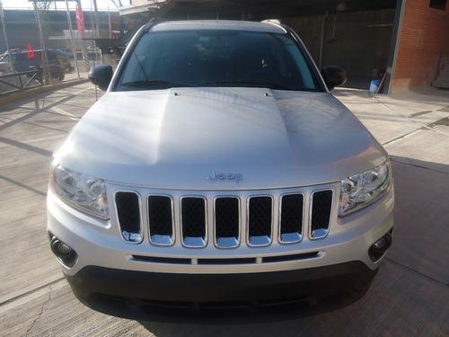 jeep compass sport 2012 5vel americana ¡ falta legalizar !