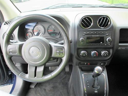 jeep compass sport 2013 (línea nueva)