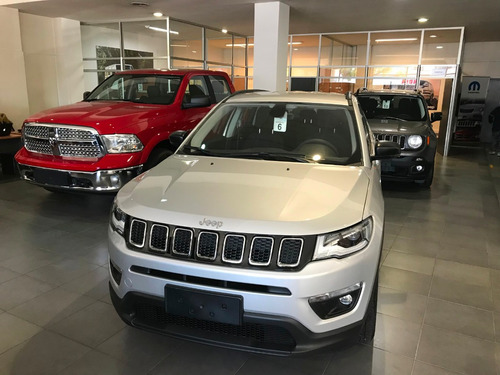 jeep compass sport 2018 ab
