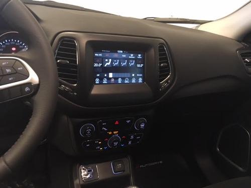 jeep compass sport 2.4 6mt