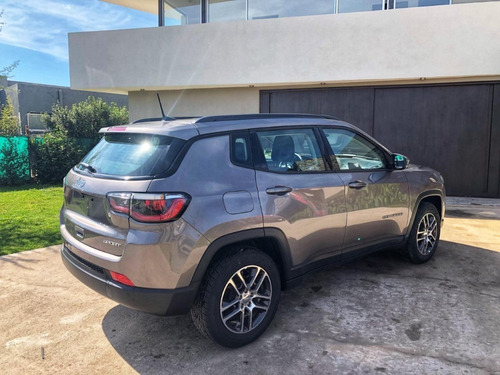 jeep compass sport 2.4 at6 2020