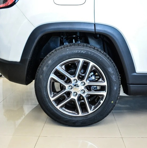 jeep compass sport 2.4 at6 4x2