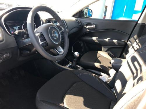 jeep compass sport 2.4 manual 2020