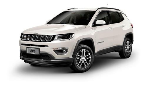 jeep compass sport 2.4  manual. 4x2 0km