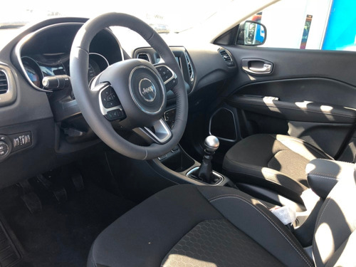 jeep compass sport 2.4 mt6 4x2 2020 si esperas se vá
