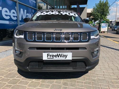 jeep compass sport 2.4l mt6 linea nueva 2020 venta on line