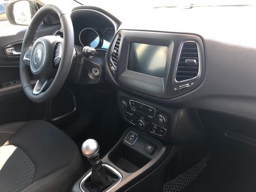 jeep compass sport 2.4l mt6 l/n 2020 venta on line