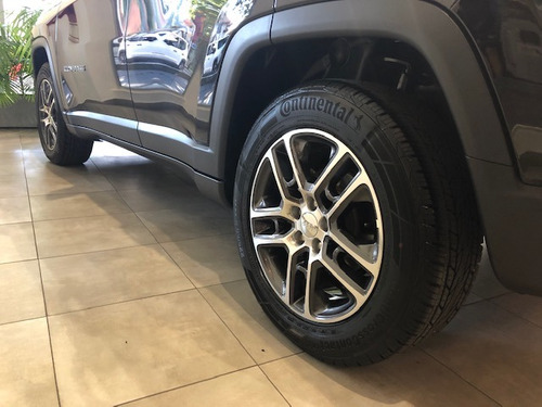 jeep compass sport 4x2 at6  2020
