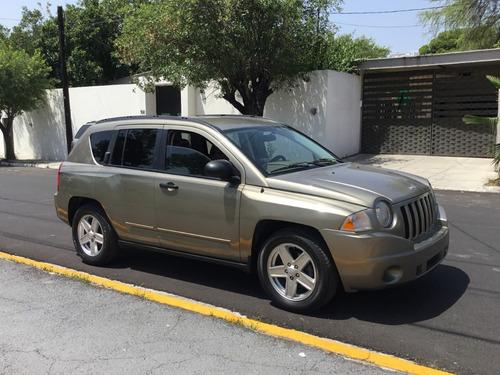 jeep compass sport 4x2 automatica