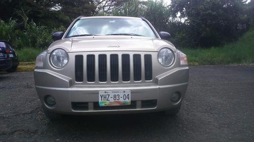 jeep compass sport 4x2 base, std 2009