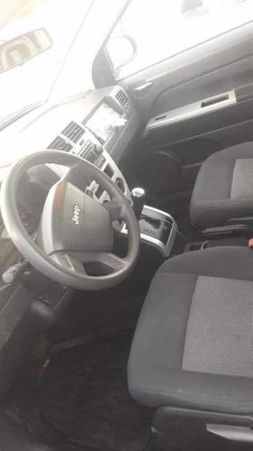 jeep compass sport 4x2 cvt 2008