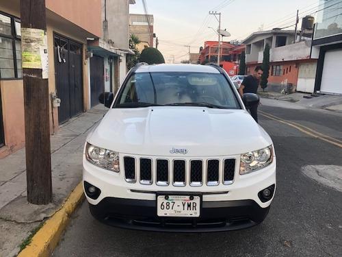 jeep compass sport 4x2 cvt