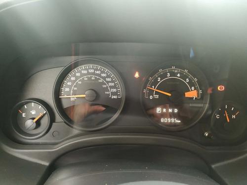 jeep compass sport 4x4 2.4 aut 2015