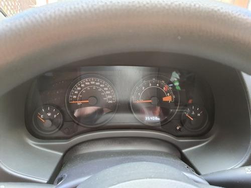 jeep compass sport 4x4