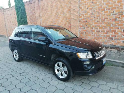 jeep compass sport 5vel 4x2 mt 2012