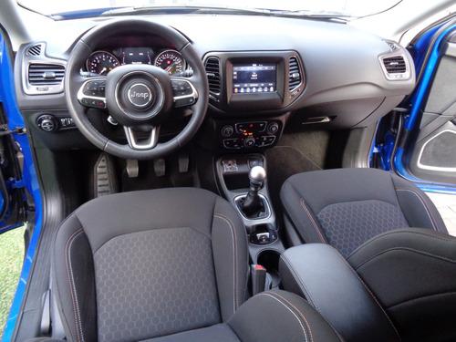 jeep compass sport