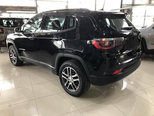 jeep compass sport at 0km 2020