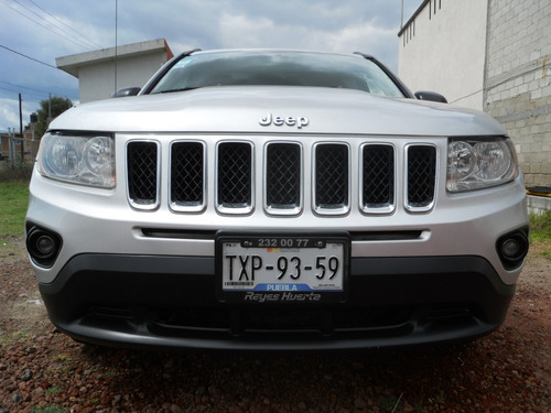 jeep compass sport at 4x2 cvt