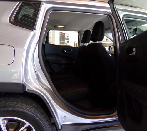 jeep compass sport a/t 6 vel 0km my2020 c/ botón de arranque