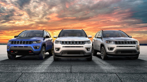 jeep compass sport at