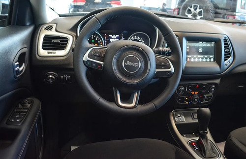 jeep compass sport at6 $903.360 y/o tu usado!!* l