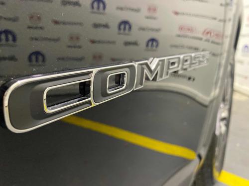 jeep compass sport at6 belgrano bonificacion 0km