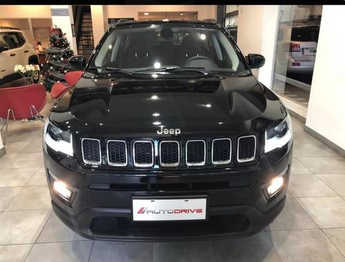 jeep compass sport at6 financiación directa con jeep