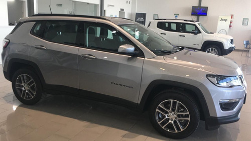jeep compass sport at6 jmn