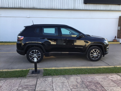 jeep compass sport at6 my20