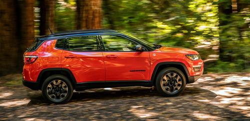jeep compass sport automatica 2019 0km