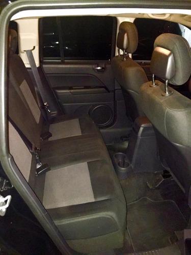 jeep compass sport automatica
