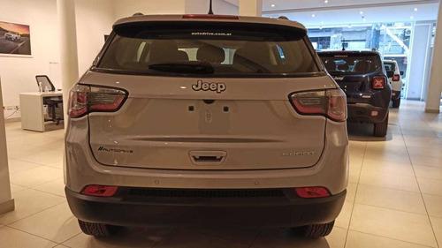 jeep compass sport automatica financiaciones directa fca