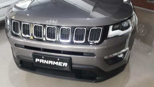 jeep compass sport automatico 6 marchas