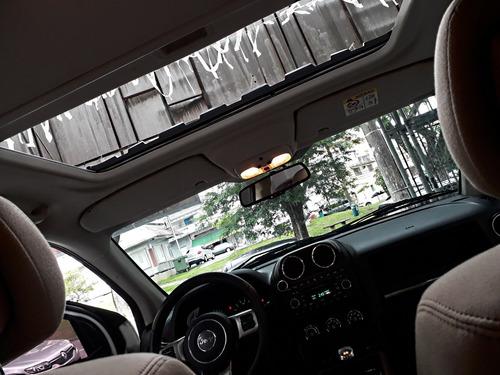 jeep compass sport automatico / temos renegade e honda crv