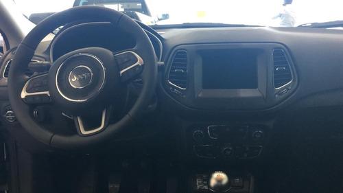 jeep compass sport mt6 jmn