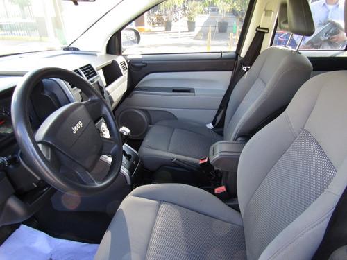 jeep compass tp 2400cc aa 4x4