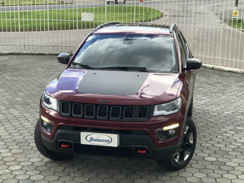 jeep compass trailhank