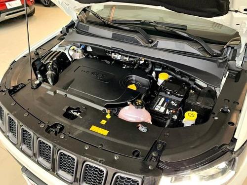jeep compass trailhawk 2.0 16v turbo diesel