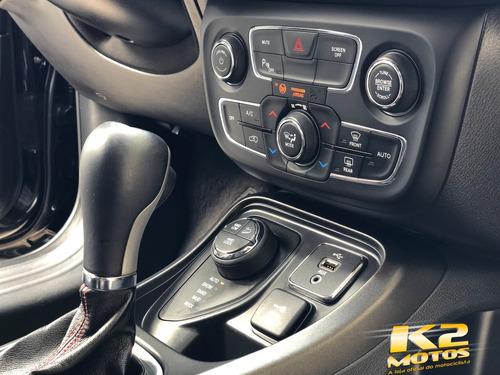 jeep compass trailhawk  4x4 (2017/2017) turbo diesel 34500km