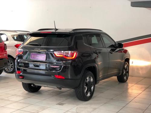 jeep compass trailhawk diesel 2017