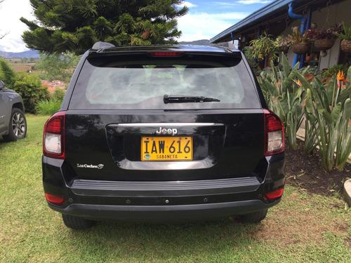 jeep compass - unico dueño!!! muy buen estado! ganga!!