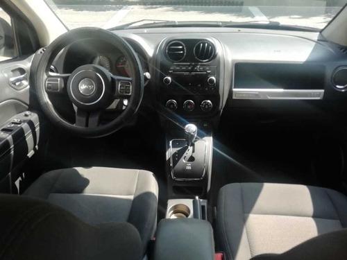 jeep compass wagon 2.4 automática secuencia 2015 216