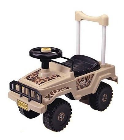 jeep corre rocky / rocky runner