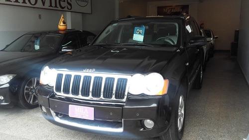 jeep crand cherokee crd a/t 2009