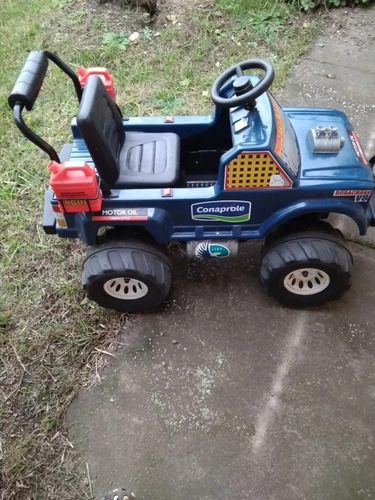 jeep de niño