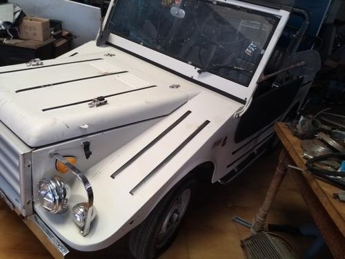 jeep dkw candango 62